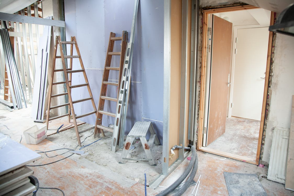 NYC Townhouse Gut Renovation Information