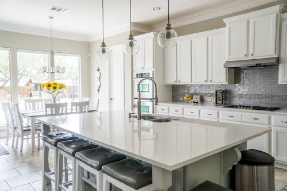 Top Kitchen Remodelers & Contractors NY 2021