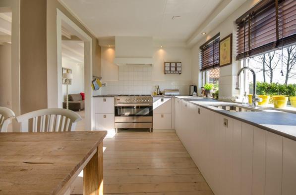 Kitchen Upgrade Options trending for 2021-2022