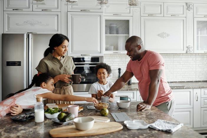Trending Kitchen Upgrade Options 2021-2022