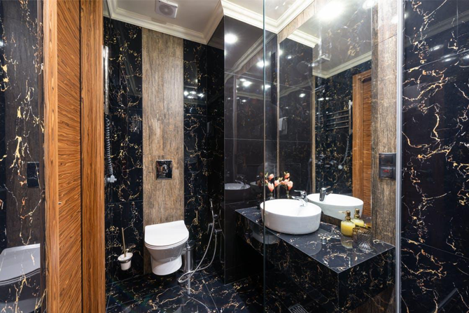 Costs of Remodeling a Bathroom