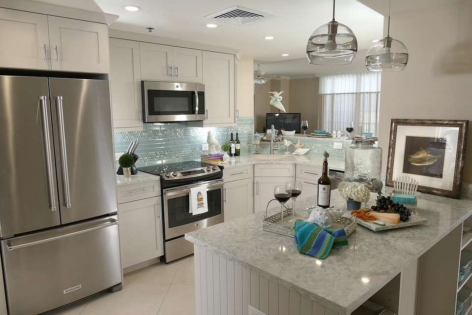 top kitchen remodeling ideas