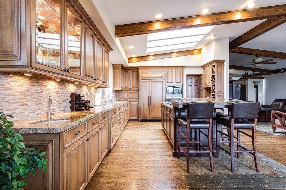 Top kitchen remodeling ideas flooring