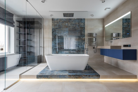 All About Bathroom Remodeling